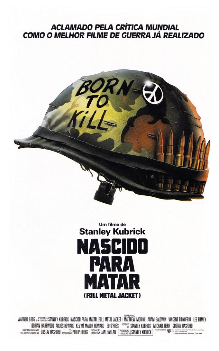 19 – Nascido Para Matar