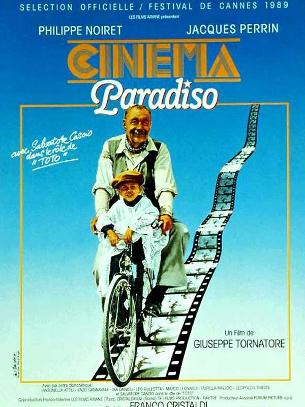 20 – Cinema Paradiso