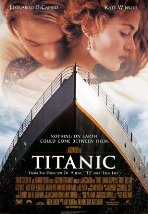 55 – Titanic