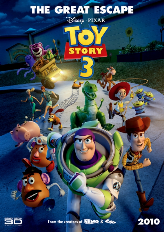 56 – Toy Story 3