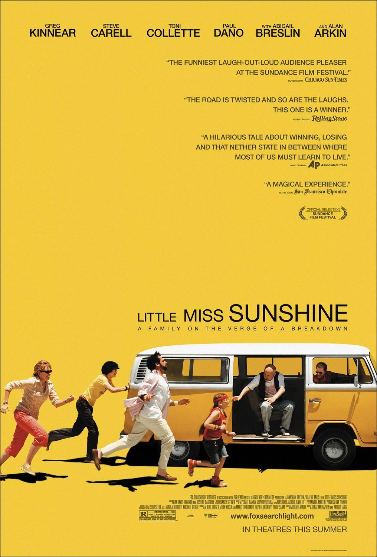 62 – Pequena Miss Sunshine