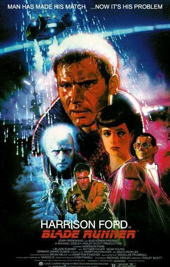 64 – Blade Runner – O Cacador de Androides