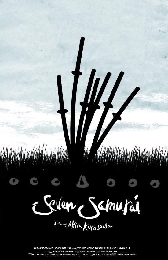 72 – Os Sete Samurais