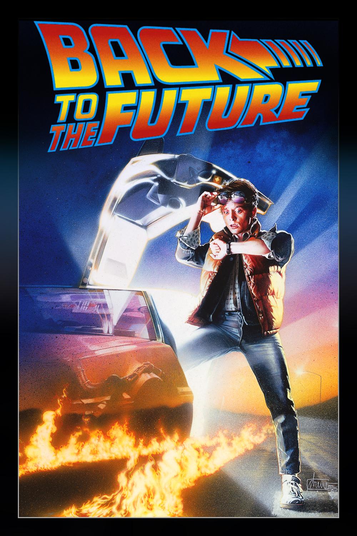 8 – De Volta para o Futuro