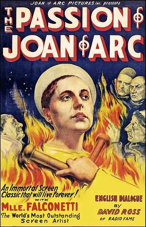 82 – A Paixao de Joana D Arc