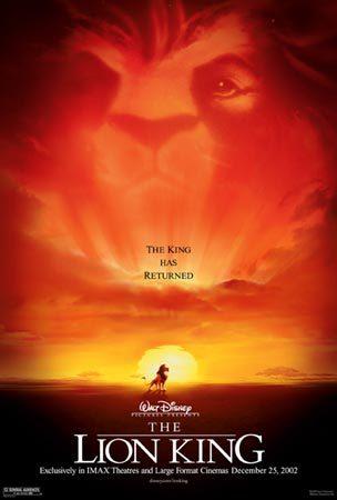 85 – O Rei Leao