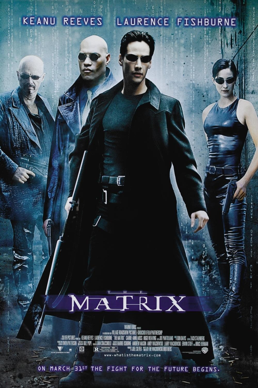 9 – Matrix