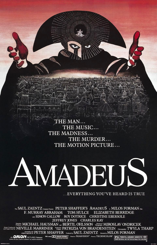 90 – Amadeus