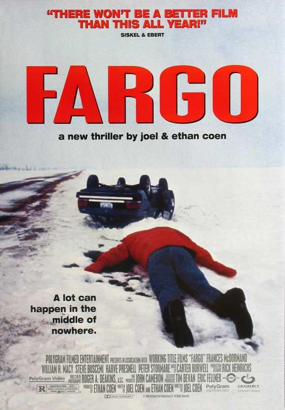 94 – Fargo – Uma Comedia de Erros