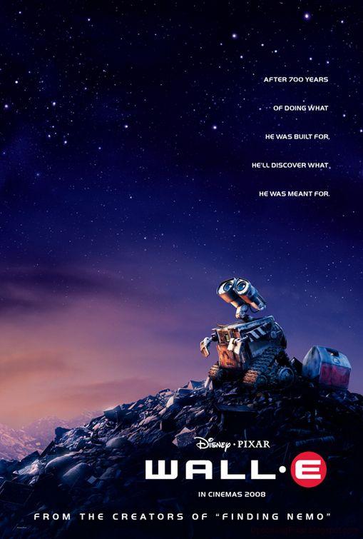 99 – WALL·E