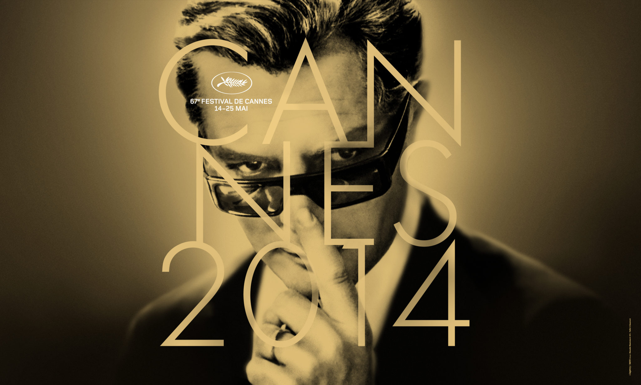 Cartaz Cannes