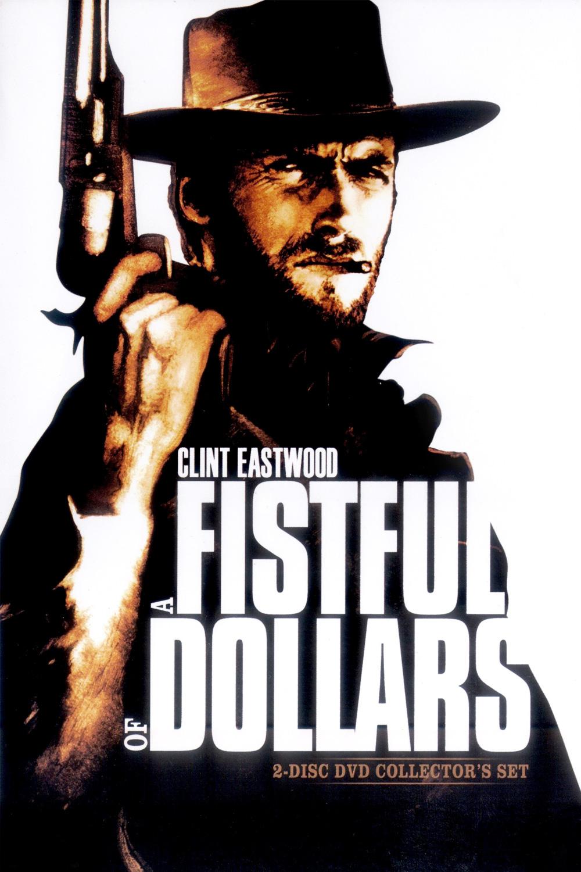 poster por um punhado de dolares