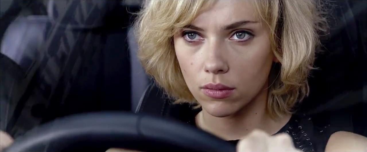 Crítica de Lucy com Scarlett Johansson