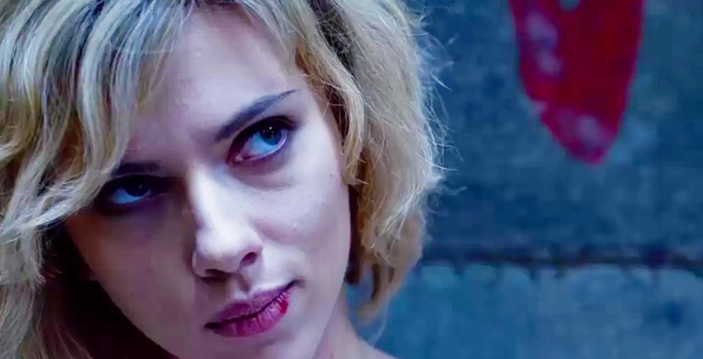 Crítica de Lucy com Scarlett Johansson 2