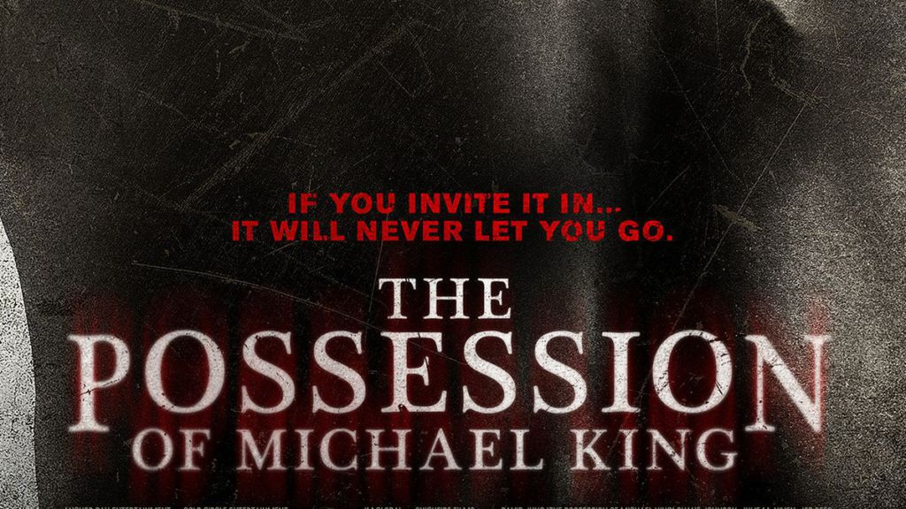 review the possession of michael king banner