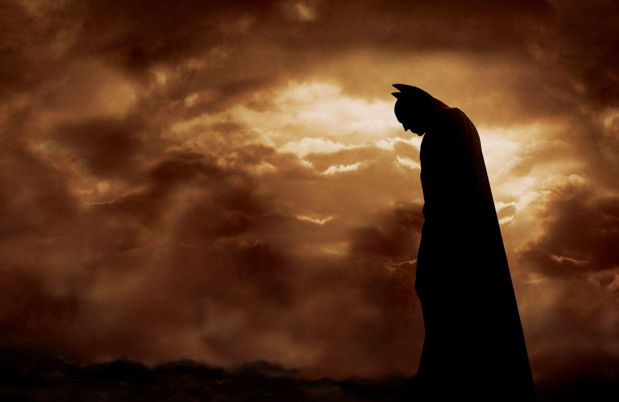 Batman Begins Cinema de Buteco