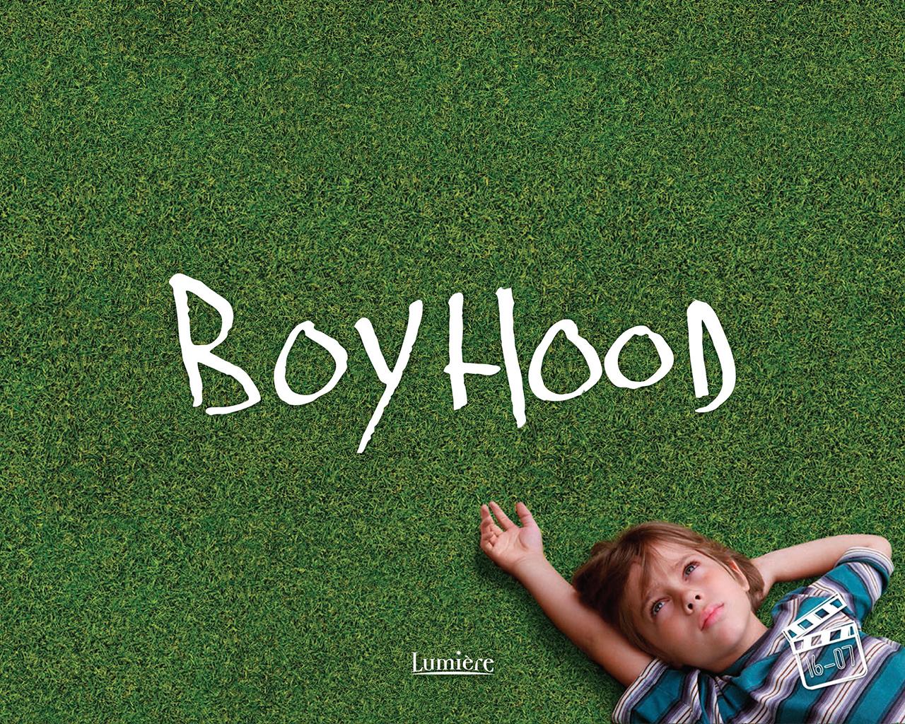Crítica Boyhood