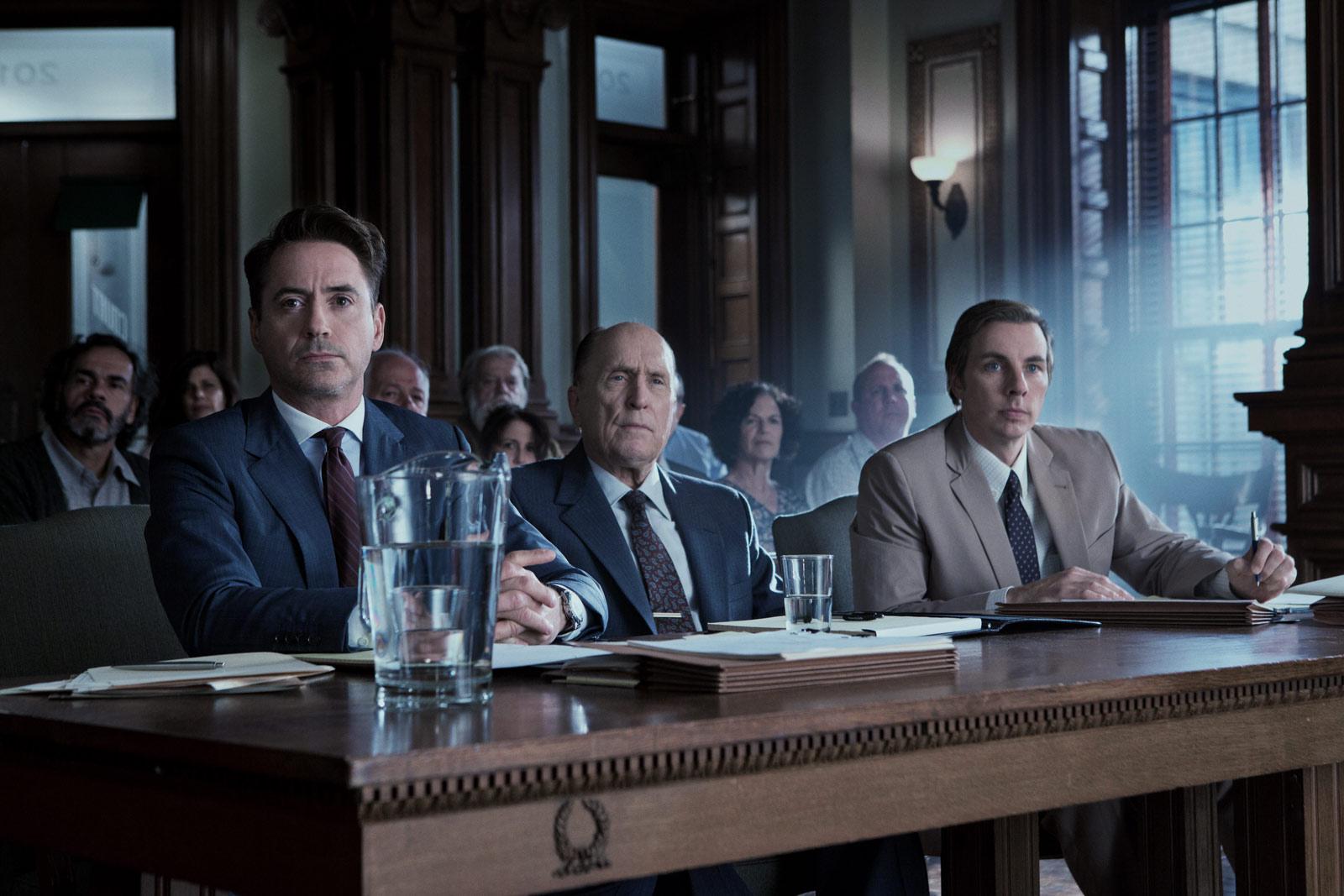 Critica O Juiz Robert Downey Jr