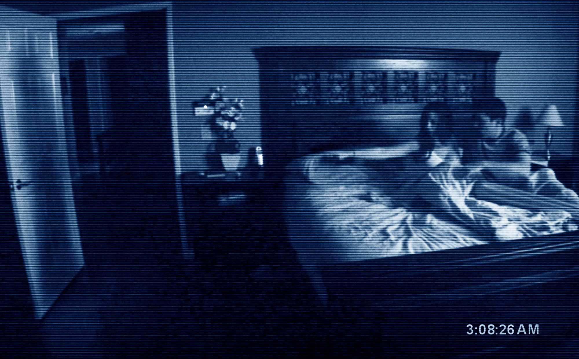 Filmes Mais Assustadores do Cinema de Buteco – Atividade Paranormal