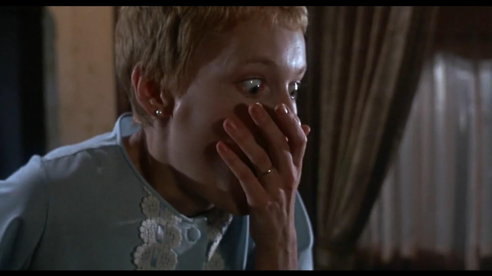 Filmes Mais Assustadores do Cinema de Buteco – O Bebe de Rosemary