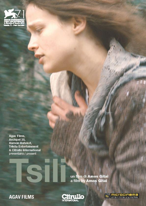 Poster Tsili