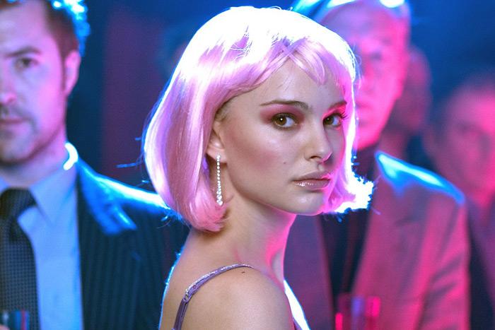 Closer Natalie Portman
