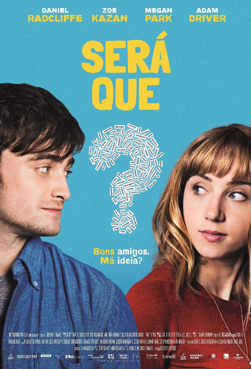 Poster Sera Que