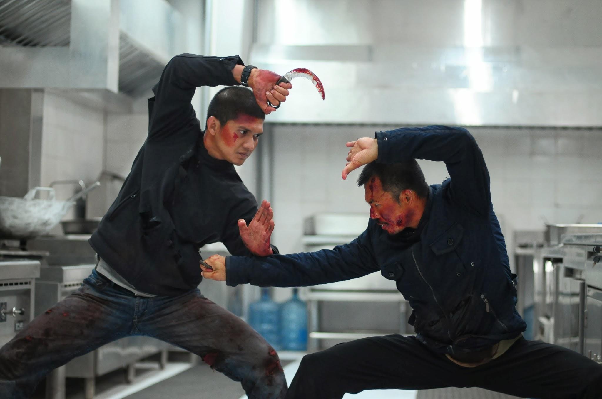 Melhores Filmes de Ação de 2014 - Operação Invasão 2