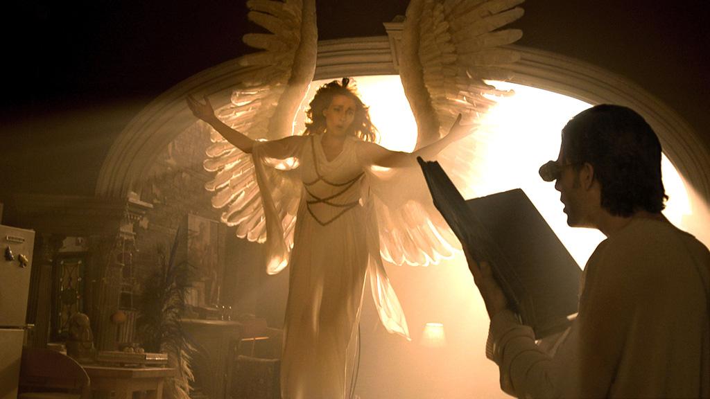 Angels in America – Mike Nichols