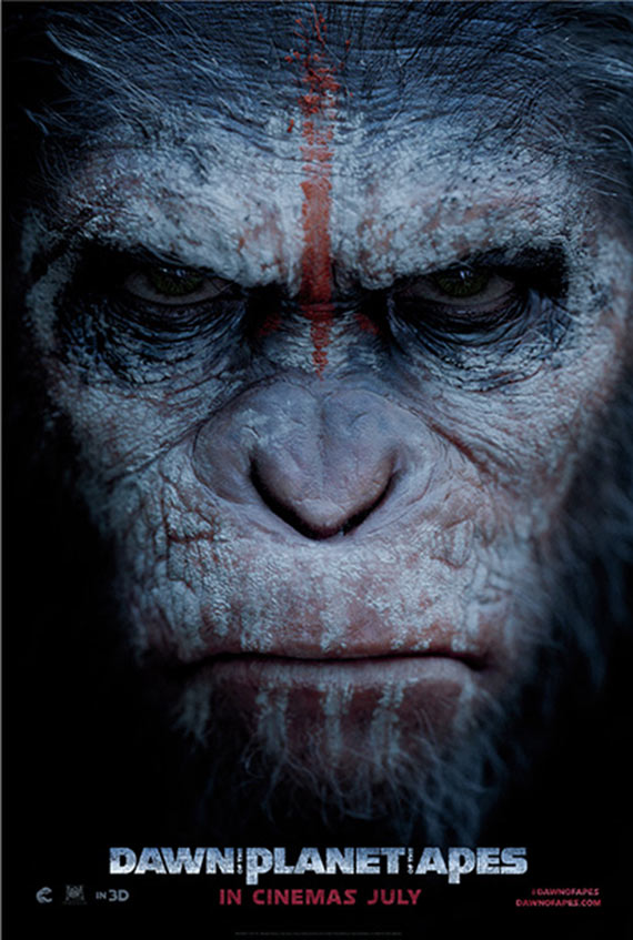 Dawn-of-the-Planet-of-the-Apes-poster-best-movie-posters-2013