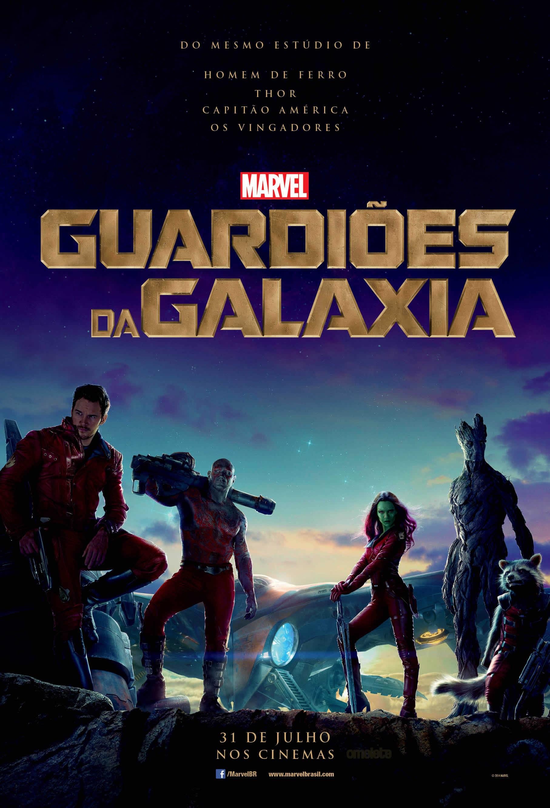 Melhores-Filmes-Aventura-GuardiõesDaGaláxia