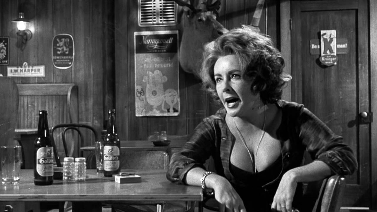 Quem Tem Medo de Virgina Woolf – Mike Nichols