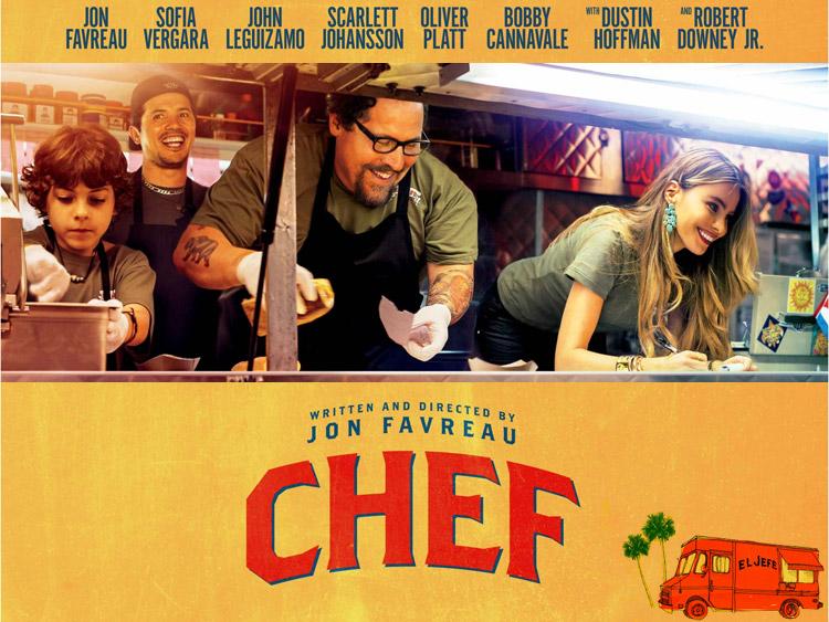 banner chef