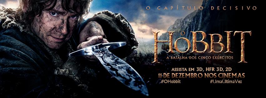 banner o hobbit