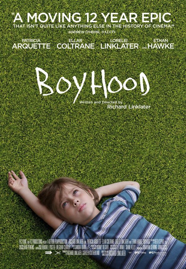 melhores filmes de drama de 2014 – boyhood