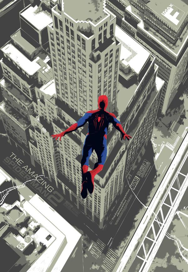best-movie-poster-2014-the-amazing-spider-man-2