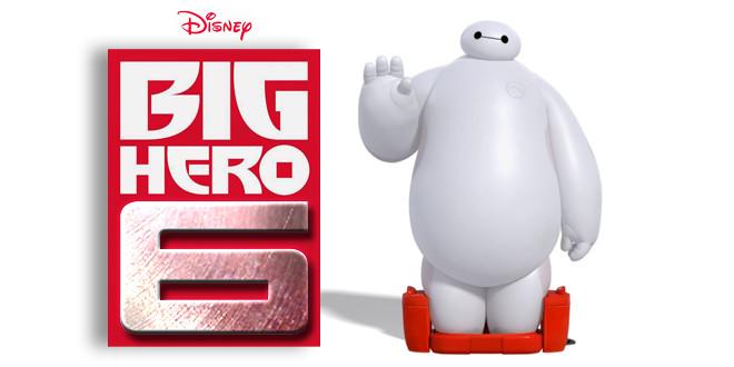melhores animações de 2014 – operação big hero