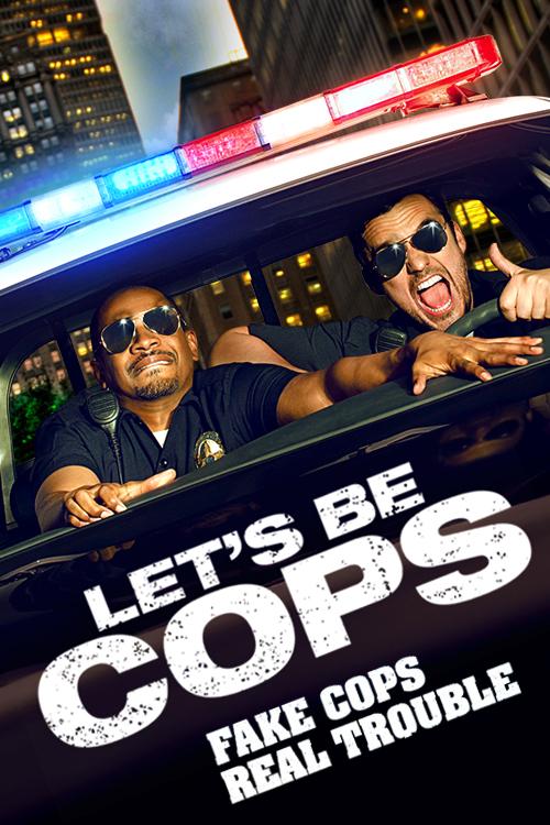 melhores comédias de 2014 – lets be cops