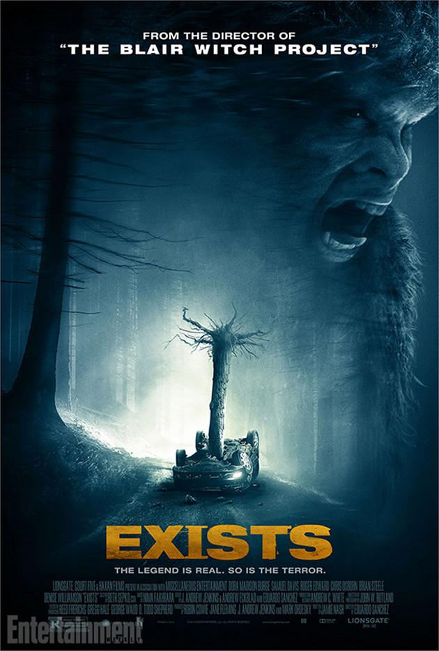 melhores filmes de terror de 2014 – exists