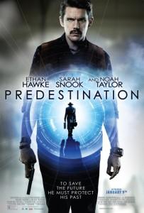 melhores sci-fi de 2014 - o predestinado