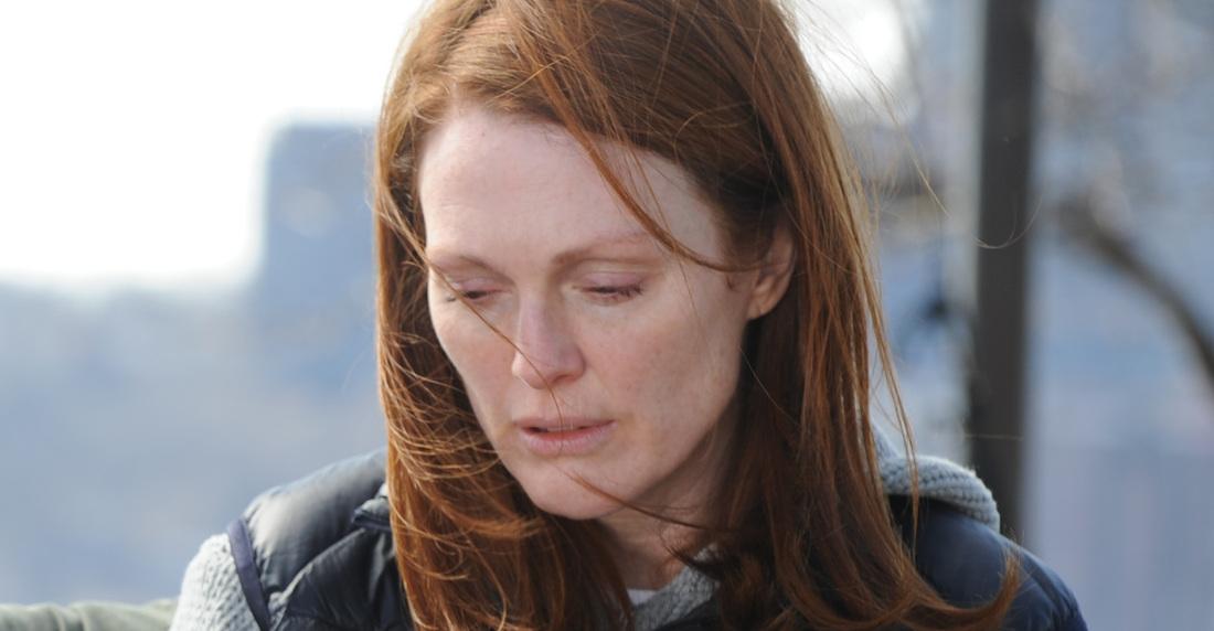 Melhor Atriz Oscar 2015 – Julianne Moore