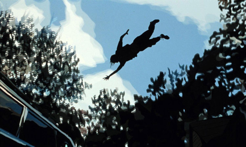 Os Melhores Filmes de Richard Linklater – Waking Life