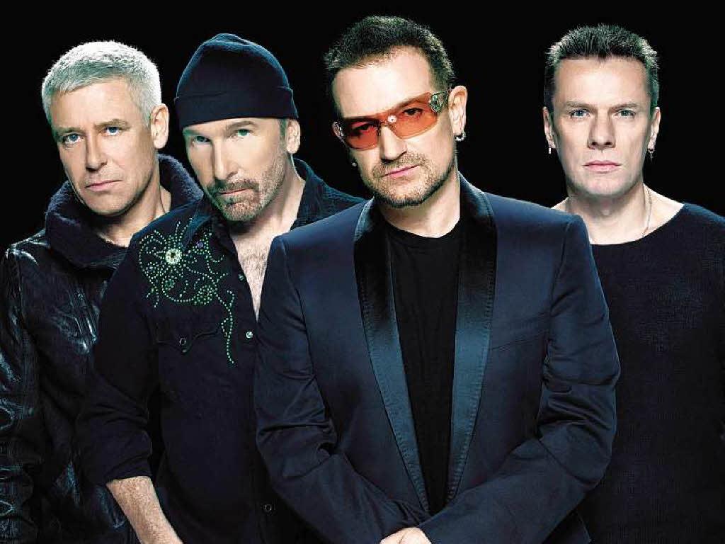 U2 vem para o Brasil em 2015?