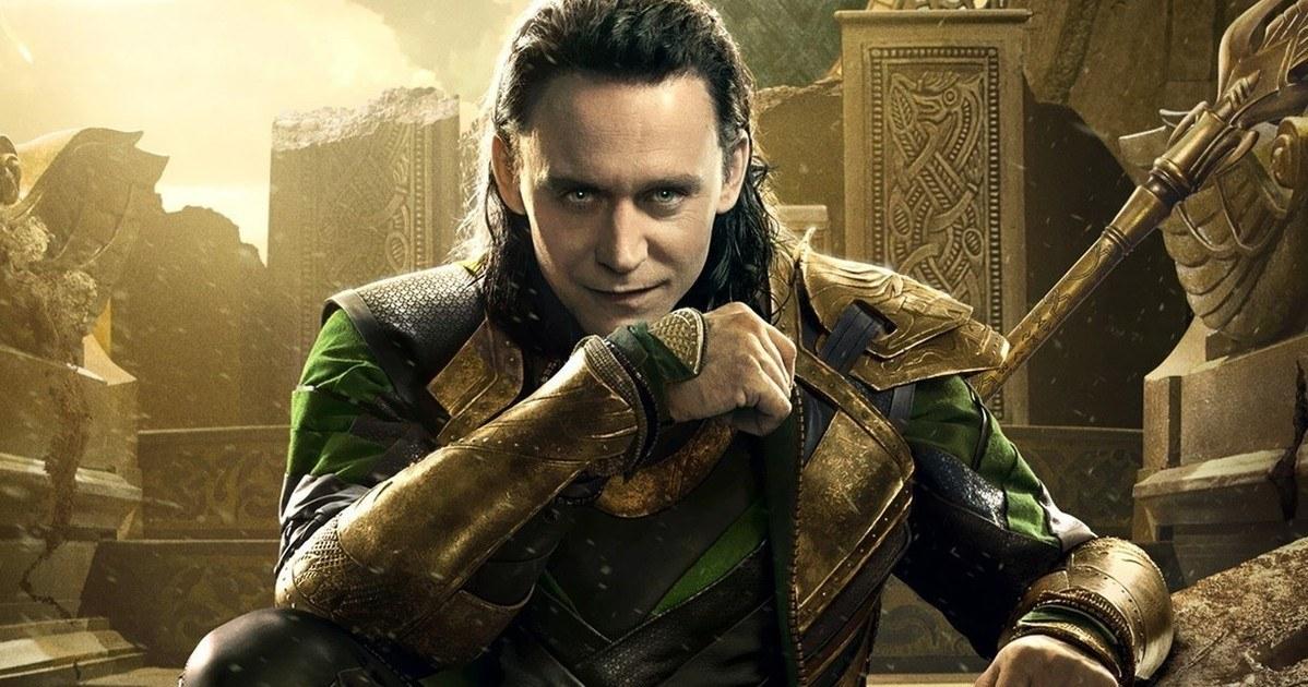 Loki Melhor Vilao