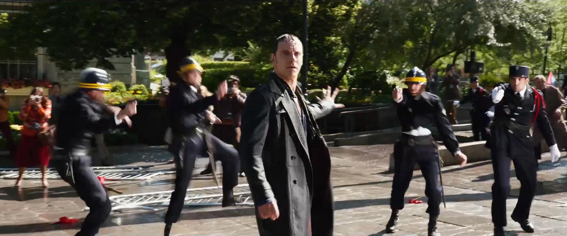 Melhores Vilões Magneto Dias de Um Futuro Esquecido