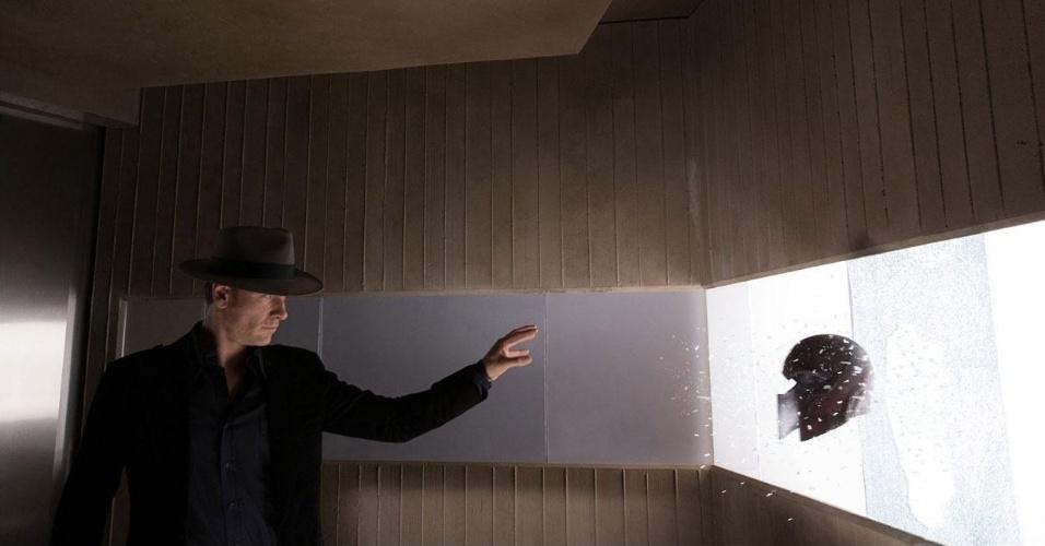 Melhores Viloes Michael Fassbender Magneto
