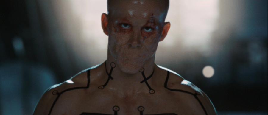 Pior vilão x-men origens Deadpool