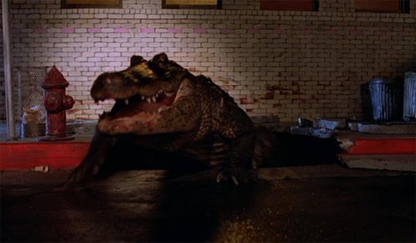 Alligator remake