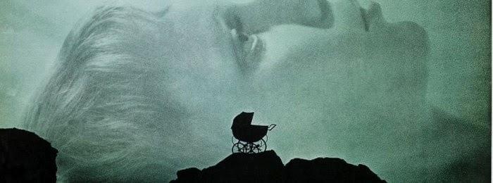 O Bebe de Rosemary remake proibido
