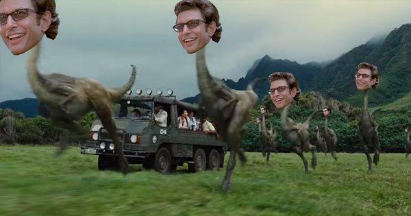 Jurassic World destaque
